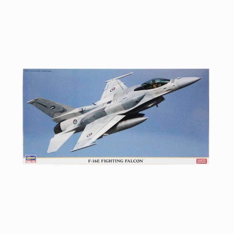 Hasegawa F-16E Fighting Falcon