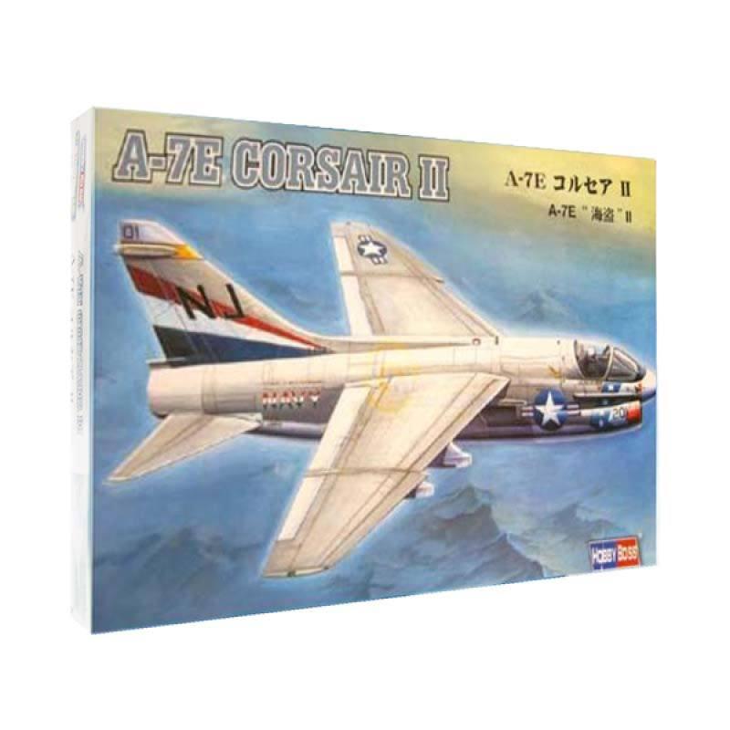 Hobby Boss - A-7E Corsair II