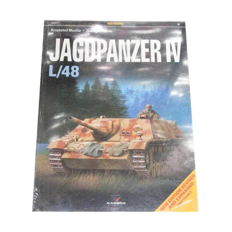 Kagero - Jagdpanzer IV