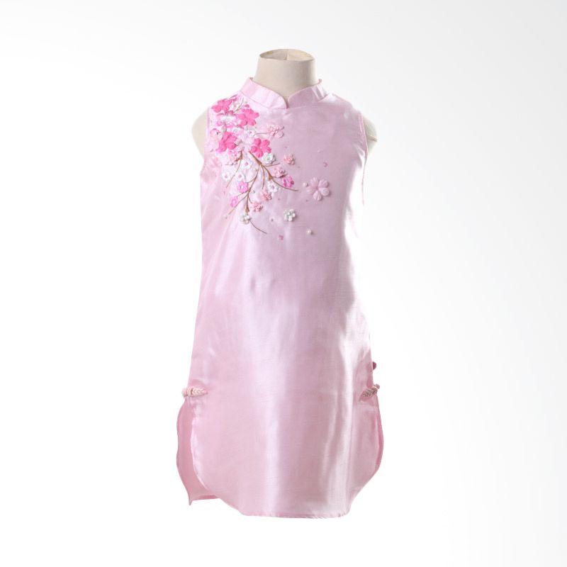 PMC Dress Qipao Saku... Cheongsam