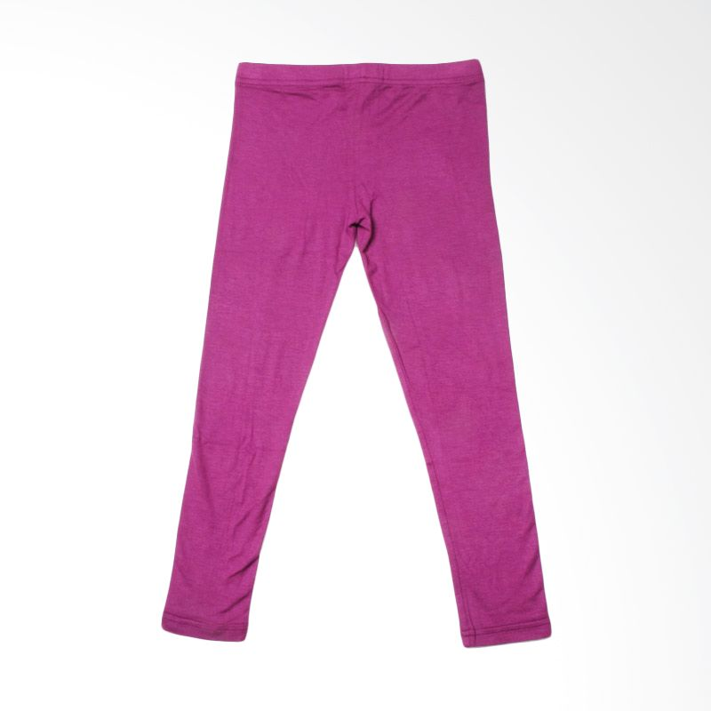 PMC Long Legging Purple
