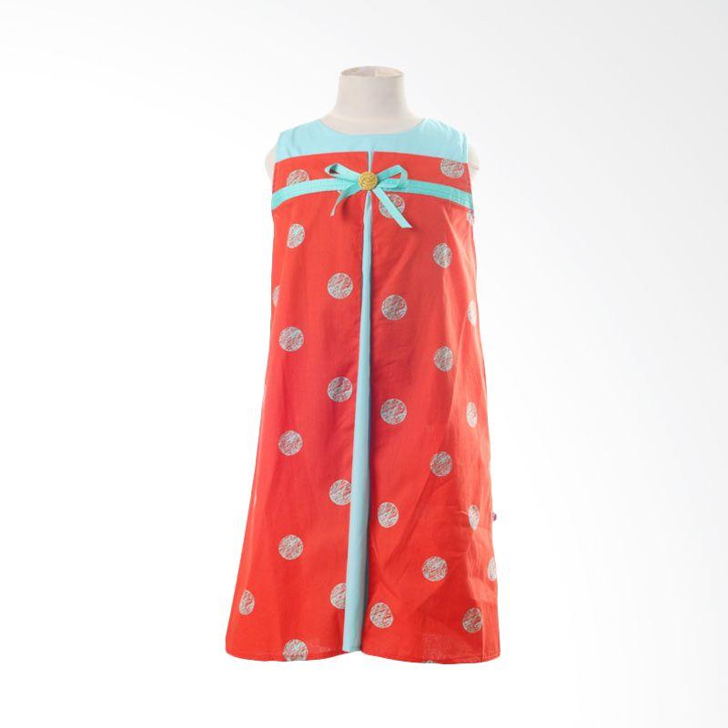 PMC Summer Polka Turkis Dress