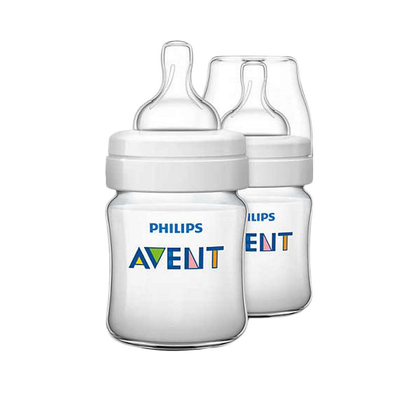 Philips Avent SCF560/27 Bottle Classic+ Twin [125 mL]