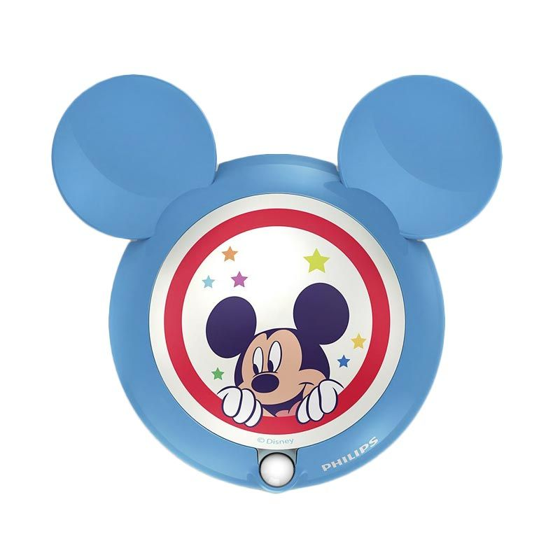 Philips Disney Accessories - Lampu Malam Mickey Mouse