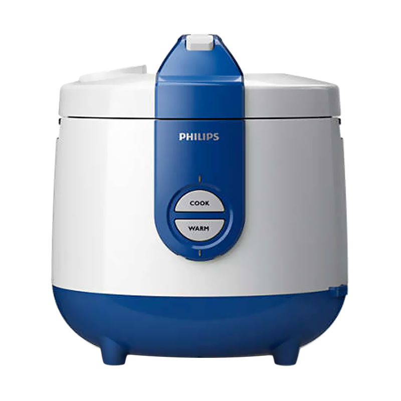 Philips HD-3118-31 Rice Cooker - Blue