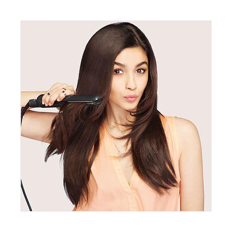 Philips Hp-8302 Hair Straightener