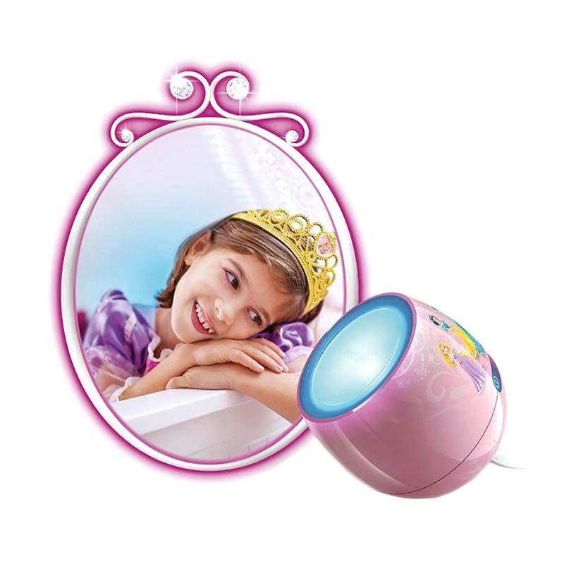 Philips Lampu Tidur Princess