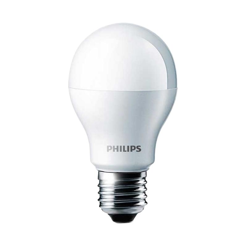 harga Lampu LED Philips Putih Bohlam 18w/18watt/18 w/18 watt [1 Pcs] White Blibli.com