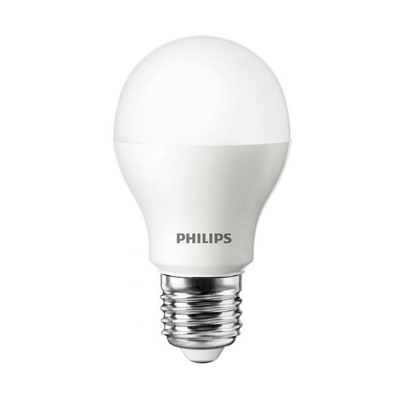 harga Philips LED Putih Lampu Bohlam [9 W - 70 W/1 Pcs] Blibli.com