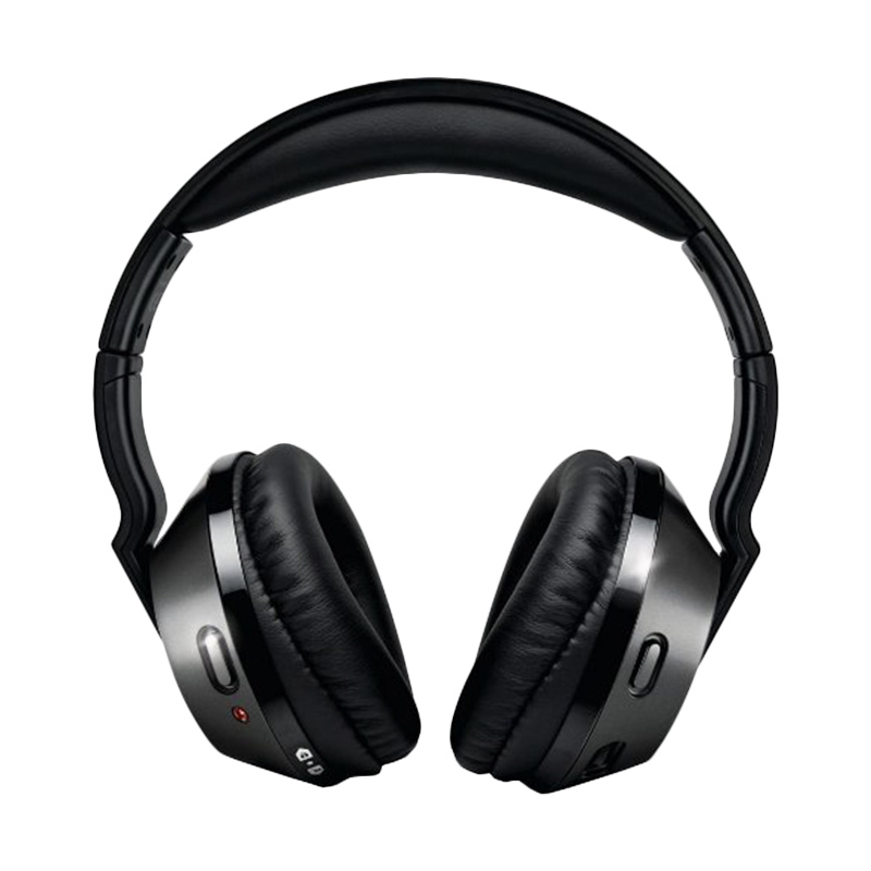 harga Philips SHC8535 Wireless Headphone Blibli.com