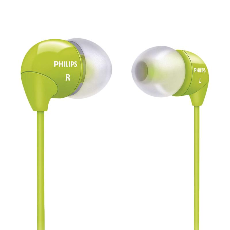 Philips SHE 3590 Earphone - Yellow