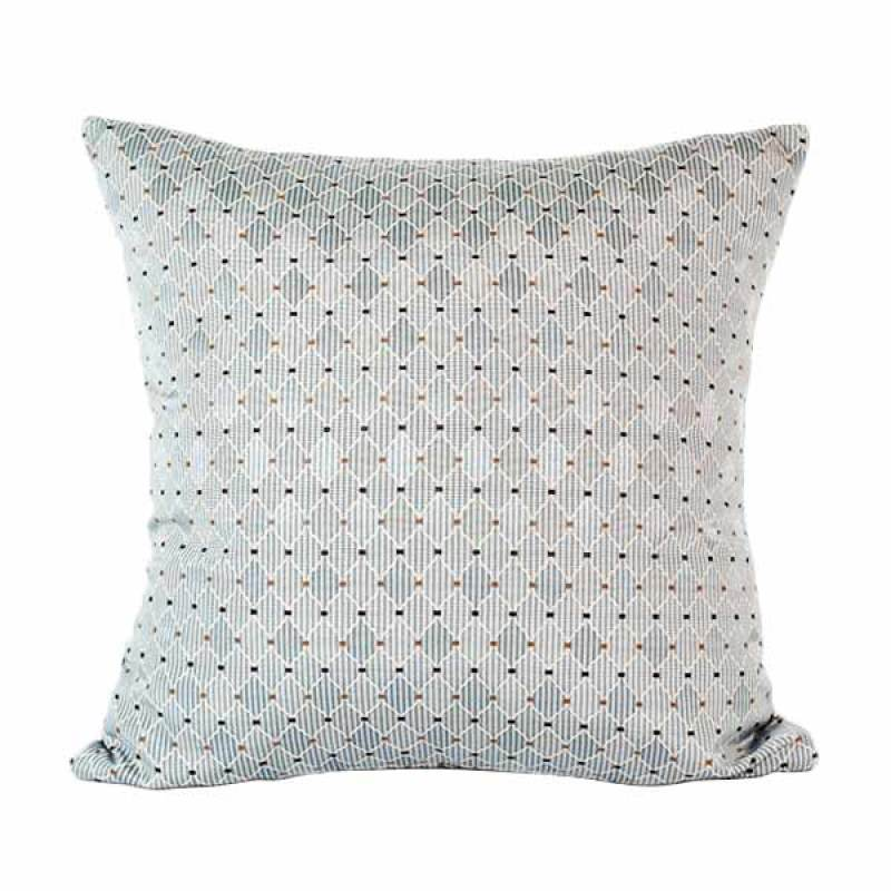 Philo-Bluebell cushion cover