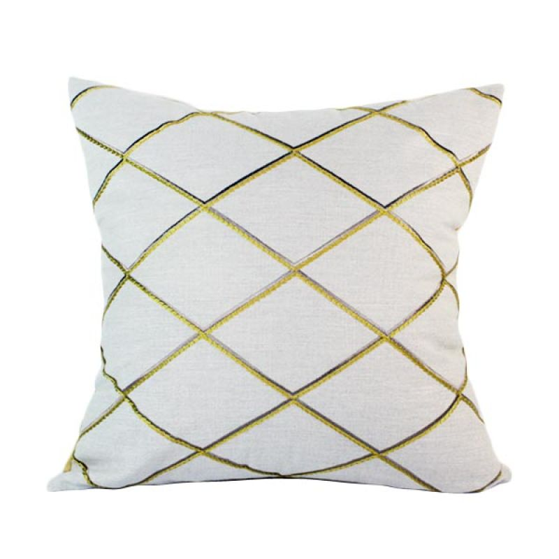 Philo-Diamante cushion cover