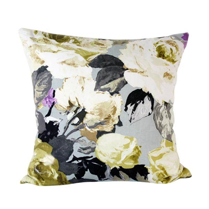 Philo-Emilia cushion cover