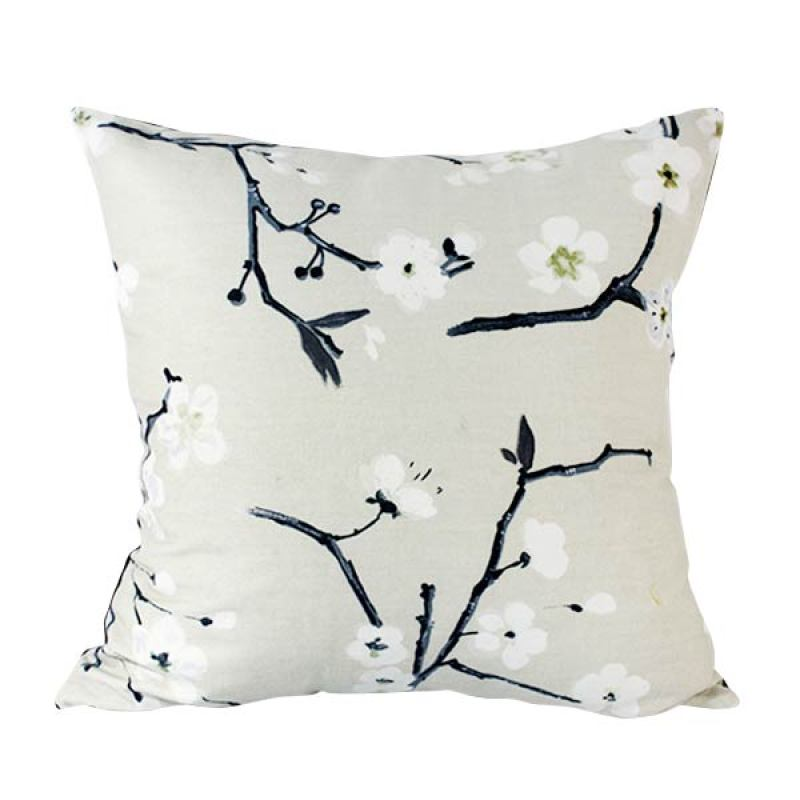 Philo-Sakura cushion cover