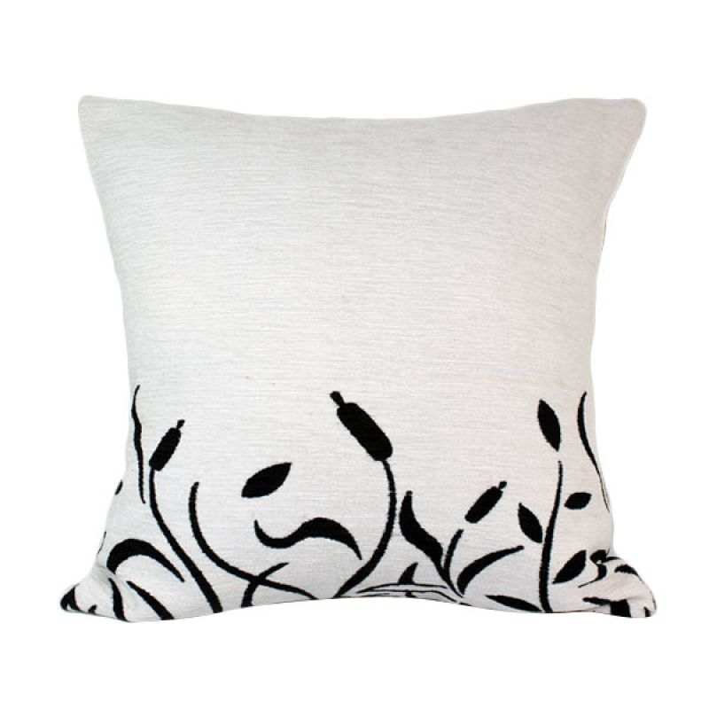 Philo-Tulip cushion cover