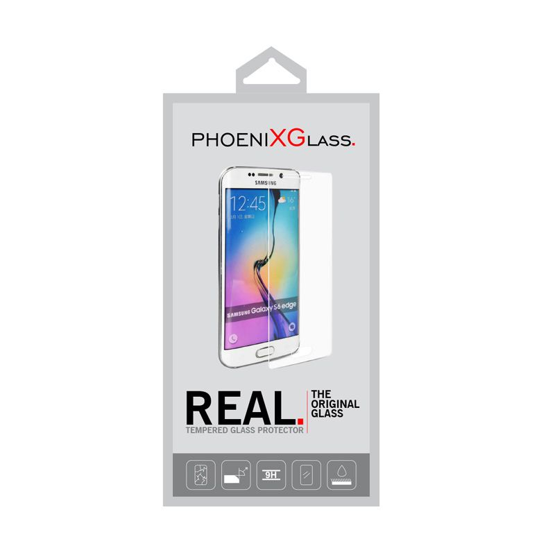 Phoenix Tempered Glass For Samsung Galaxy Ace 4 / G313