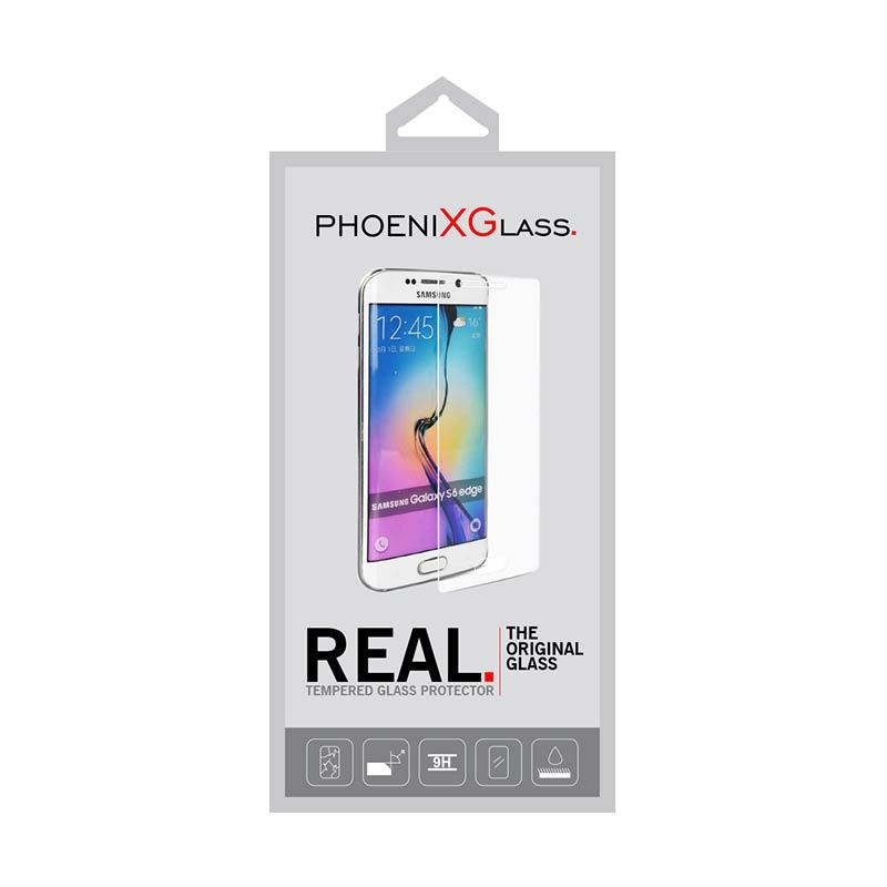 Phoenix Tempered Glass Screen Protector for Lenovo A7000
