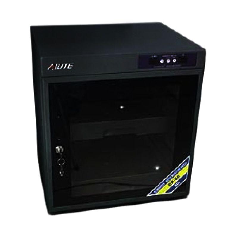 AILITE Hitam Dry Cabinet for Camera [36 L ]