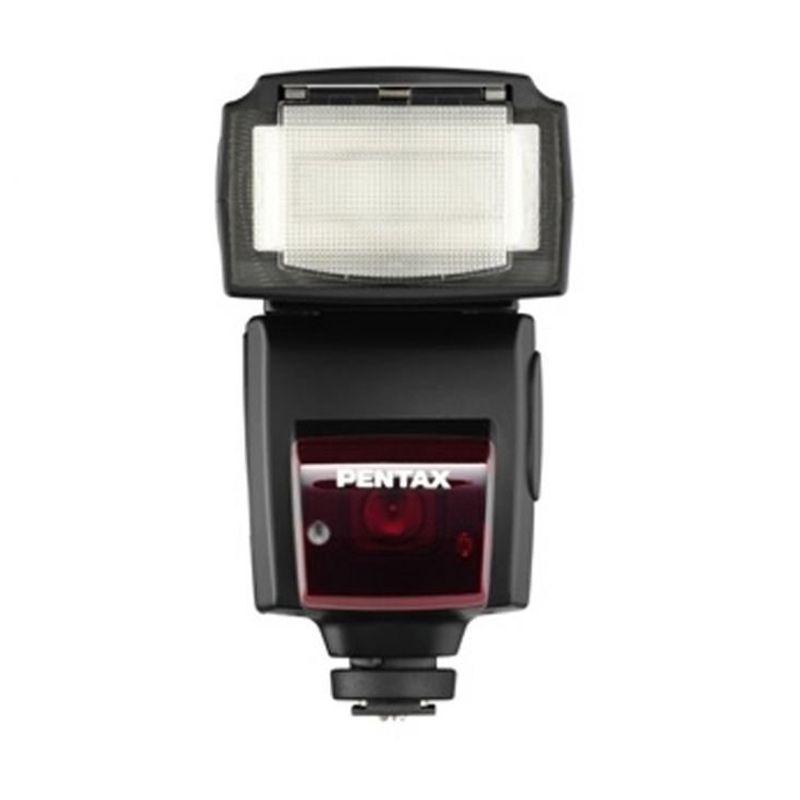 Pentax AF 540 FGZ Electro Flash Kamera