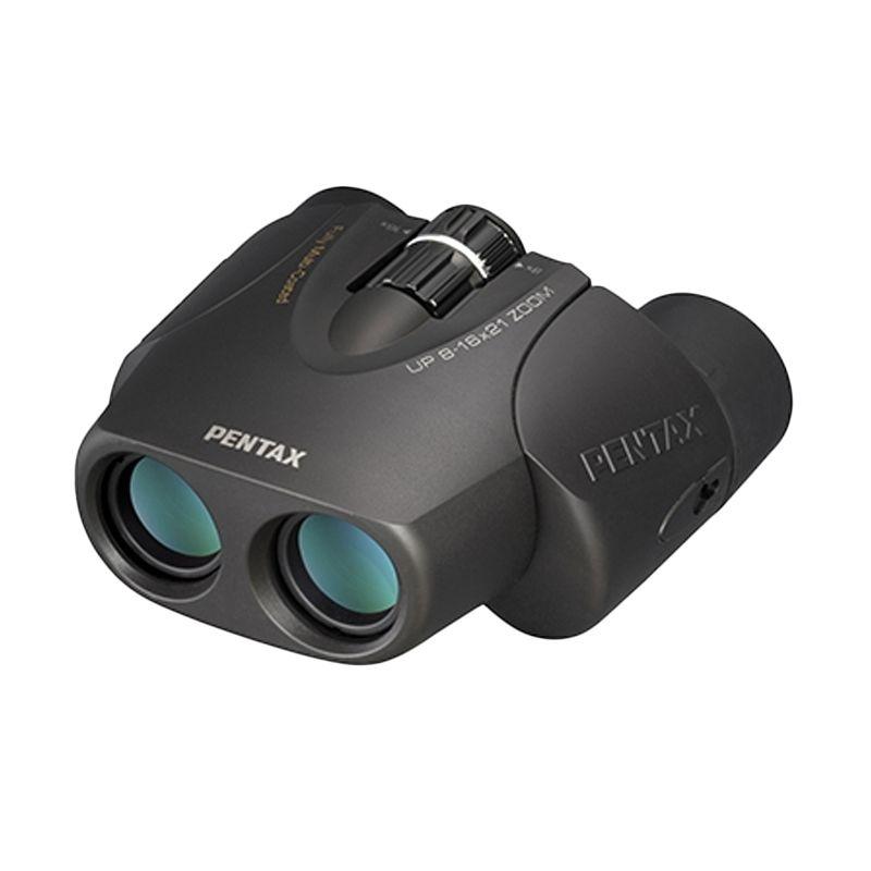 Pentax Binoculars UP Hitam Teropong