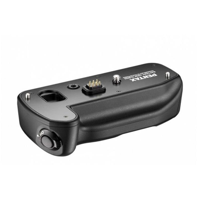 Pentax D-Bg 3 Battery Grip