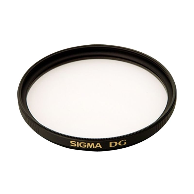 Sigma DG UV 77mm Filter Lensa