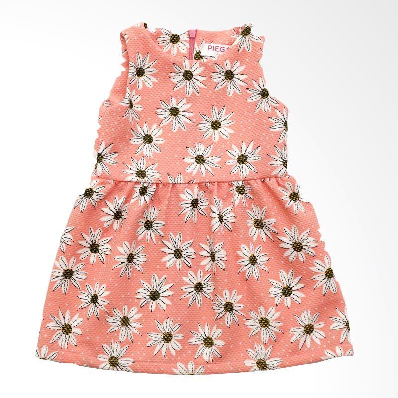 Piega Kidswear Daisy...Dress Anak