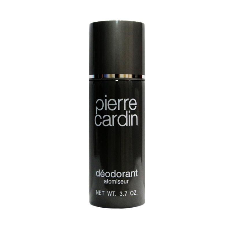 Jual Pierre Cardin Grey Deodorant Spray 150 Ml Online Desember 2020 Blibli