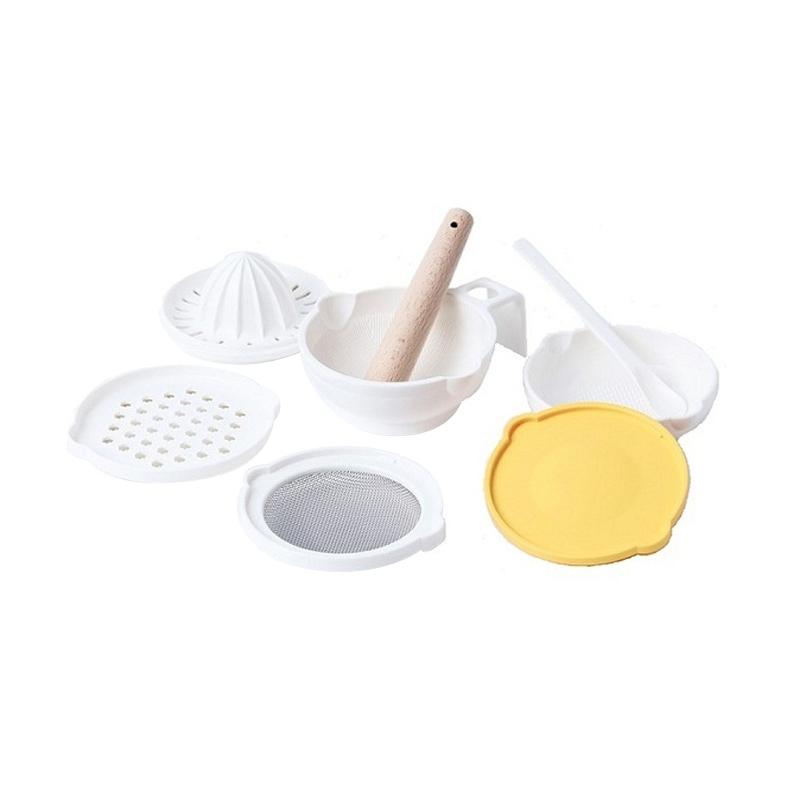 Pigeon Home Baby Food Maker Processor