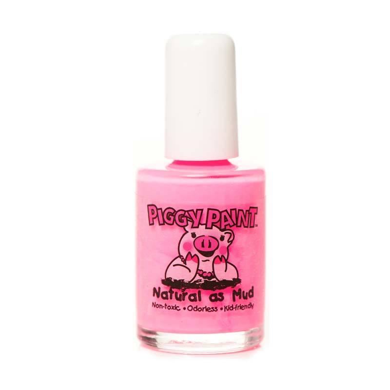 Piggy Paint Pinkie Promise - Kutek Anak