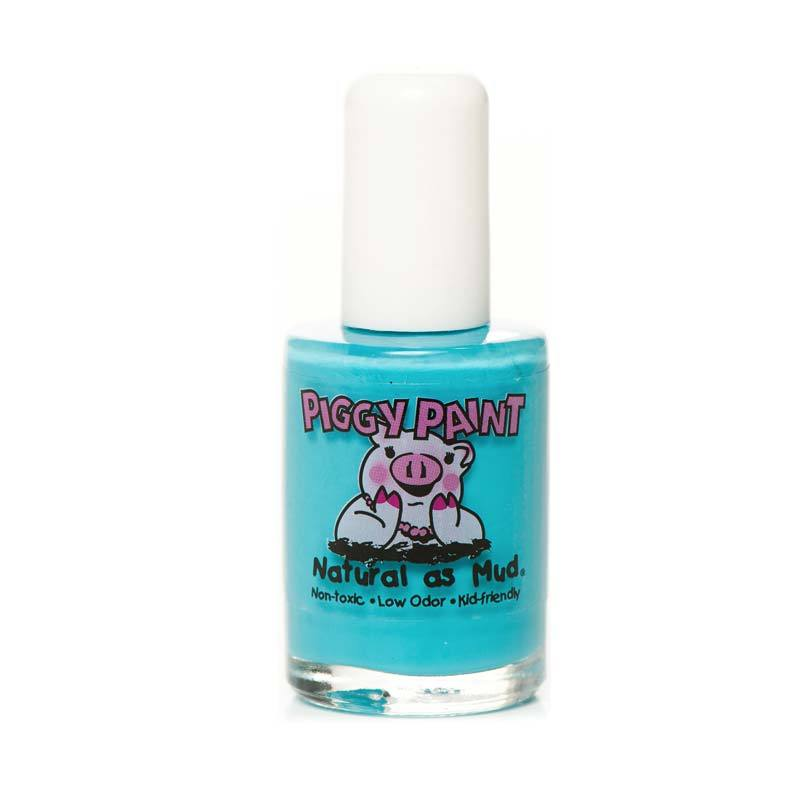 Piggy Paint Sea - Quin - Kutek Anak