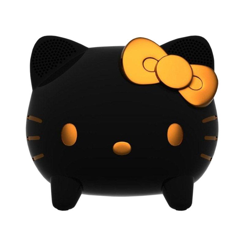 Hello Kitty iPod/iPhone docking system black