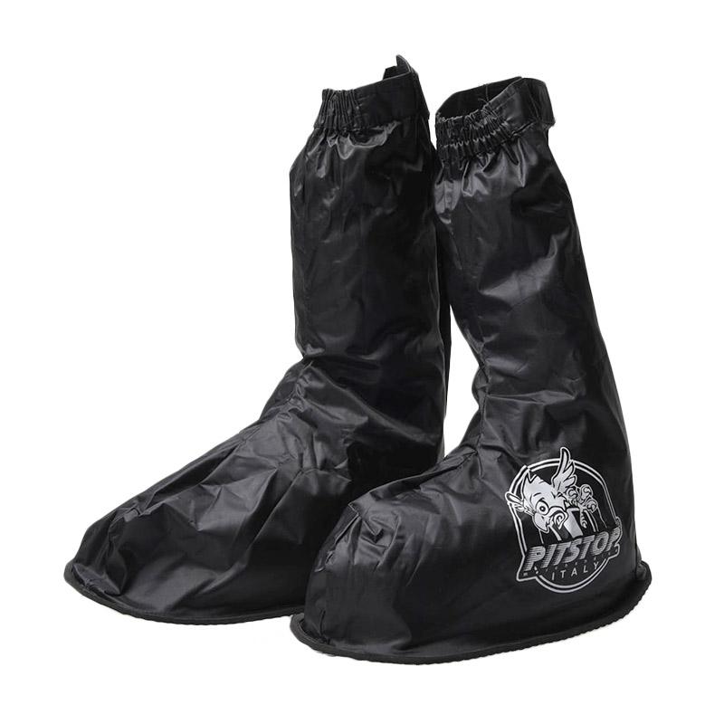 PITSTOP Sepatu Hujan Anak Cover Sepatu