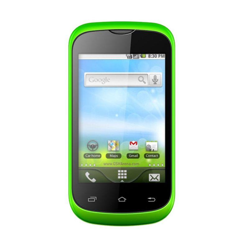 Pixcom Life Fun Hijau Smartphone