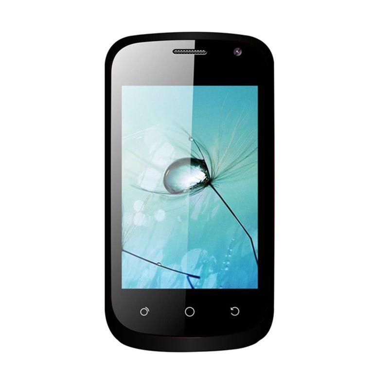 Pixcom Life Young Kuning Smartphone