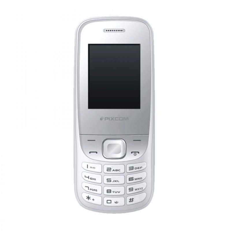 Pixcom Nano Putih Handphone