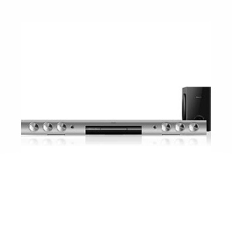 Philips Bluray Soundbar Home Theater - HTB5150KD
