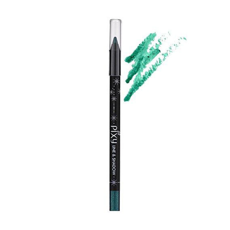 PIXY Line & Shadow - Green