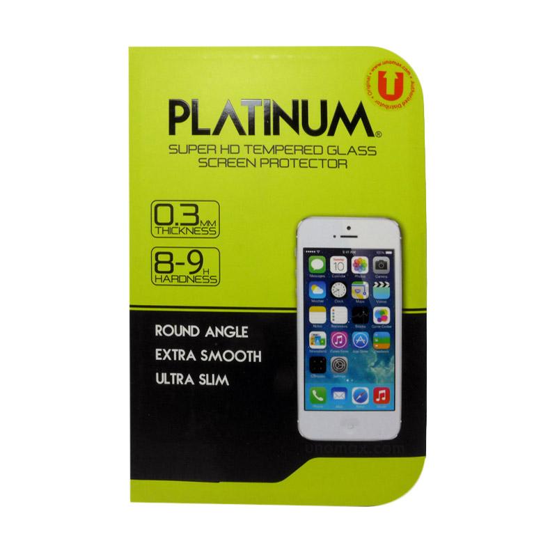 Platinum Tempered Glass Screen Protector Xiaomi Redmi Note