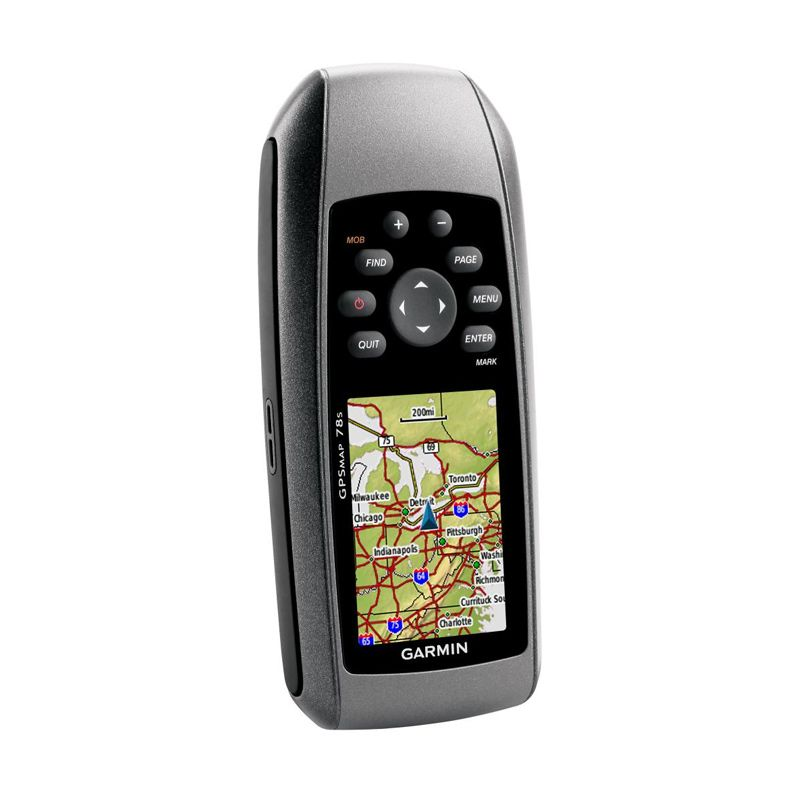 Garmin Map 78s GPS