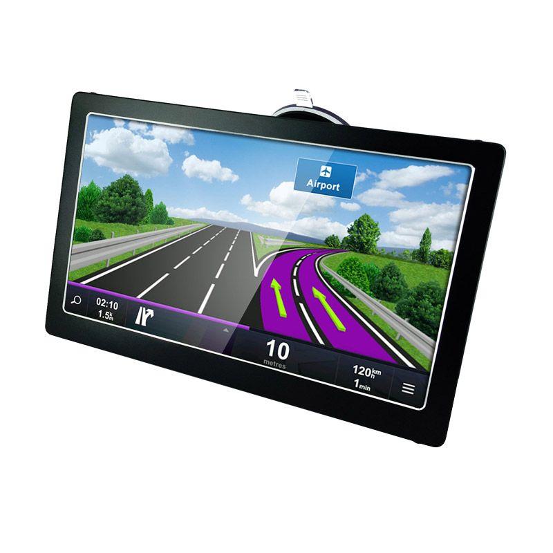 Iware Multimedia Navigator 9700 GPS