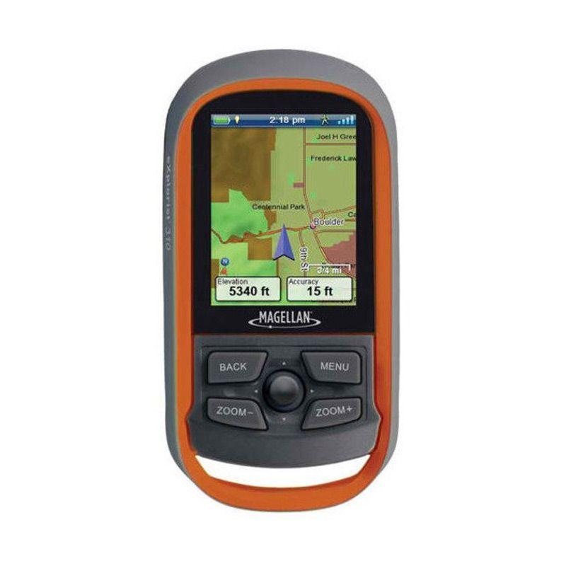 Magellan Explorist 310 GPS