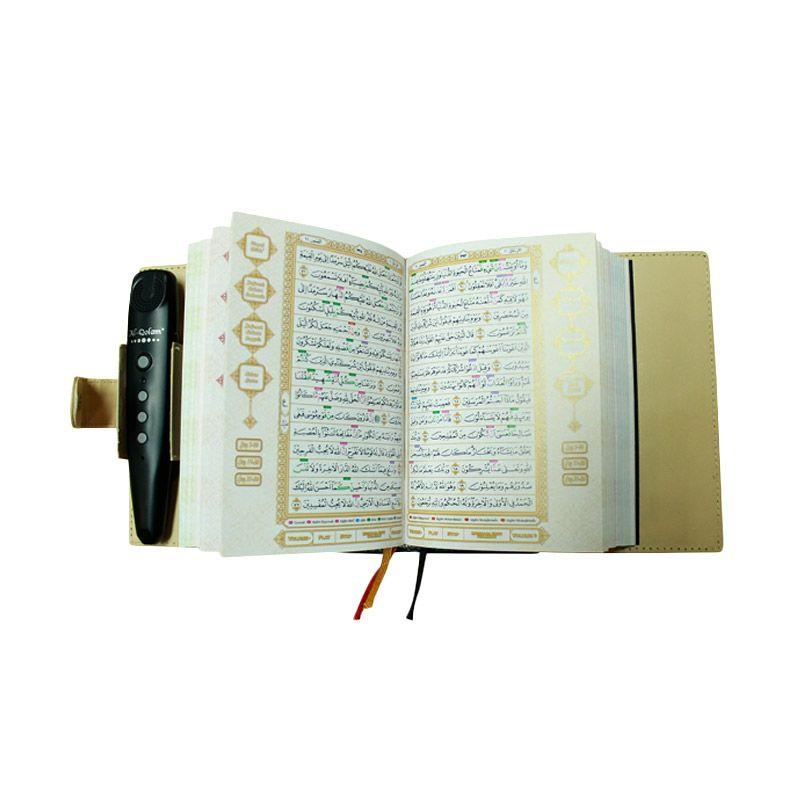 Plaza Hidayah Mushaf Alqolam Al-Quran Digital