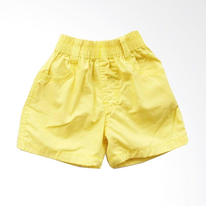 Pleu Celana Cb-Colorfull Yellow