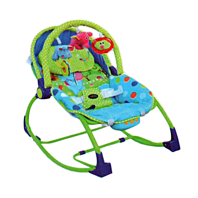 Pliko Rocking Chair Hammock Bouncer