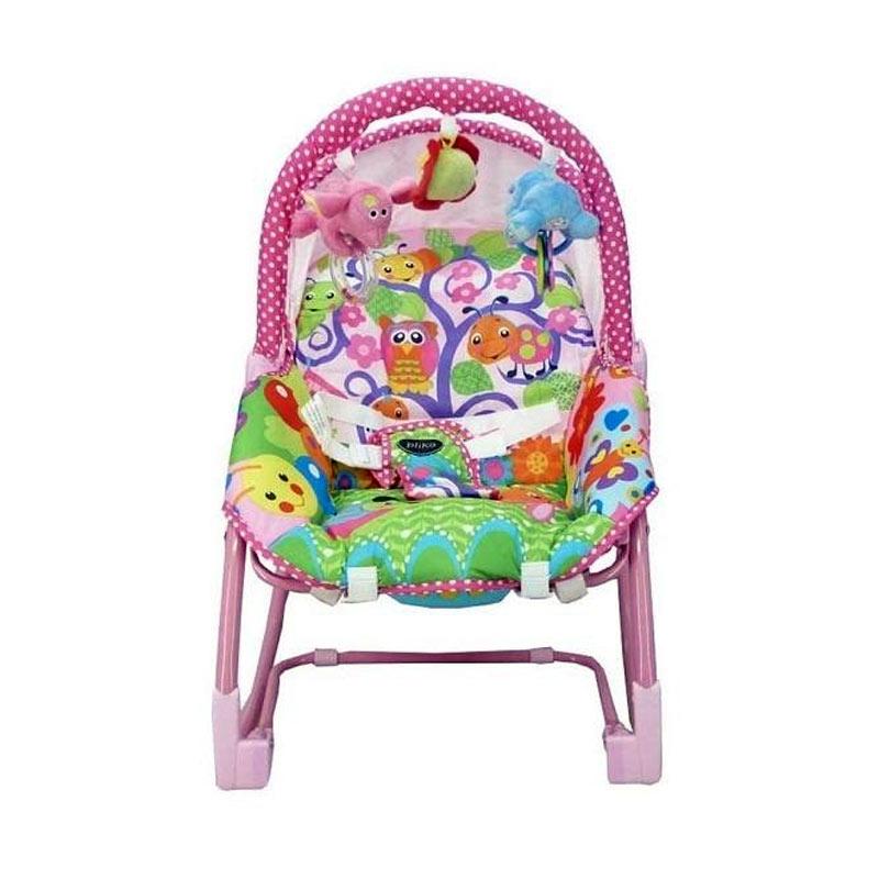 Jual Pliko Bouncer Hammock Rocking Chair Kursi Goyang
