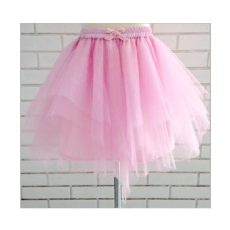 harga PMC 25078 Skirt Pink Rok Anak Blibli.com