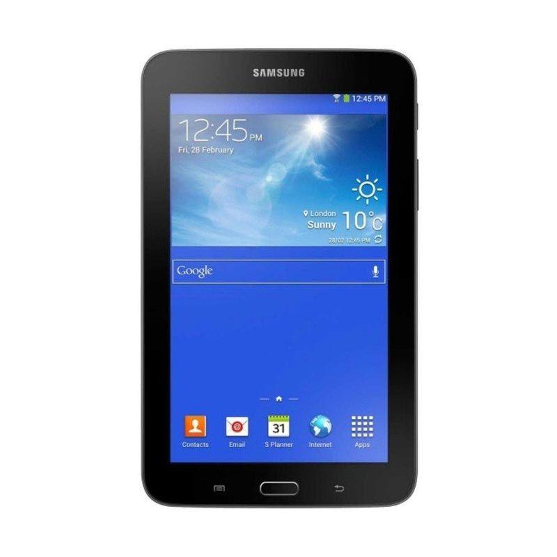 Samsung Tab 3 V T116 Black Tablet
