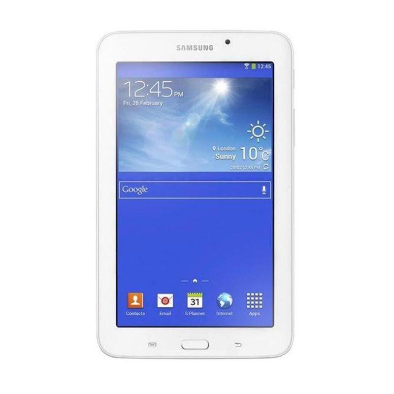 Samsung Tab 3 V T116 White Tablet